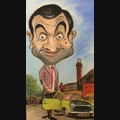 Caricaturist: Chris Pavlick - The Caricaturist