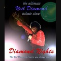 Neil Diamond Tribute Acts