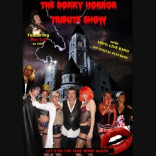 Rokky Horror Tribute Show